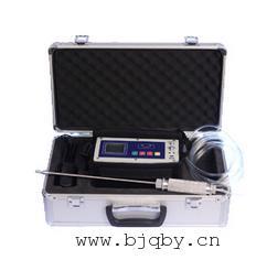 手持式泵吸式氧气检测仪