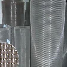 供应东北白钢筛网