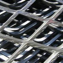 昆山扩张网镀锌钢板网现货