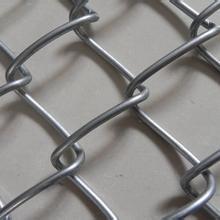 供应高锌270g热镀锌菱形网