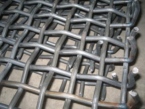 煤矿钢丝网