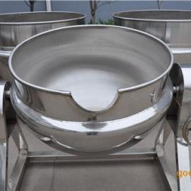 电加热夹层锅,可倾夹层锅,不锈钢夹层锅