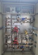 CAS-OB钢包底吹系统