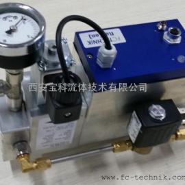冶金特性控制器