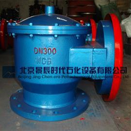 铸钢材质呼吸阀/油站专用呼吸阀 ZFQ-1防爆阻火呼吸阀