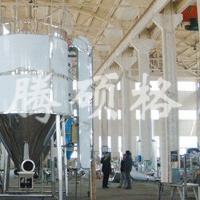 磷酸铁锂喷雾干燥设备、常州腾硕格提供高效的高速离心喷雾干燥机