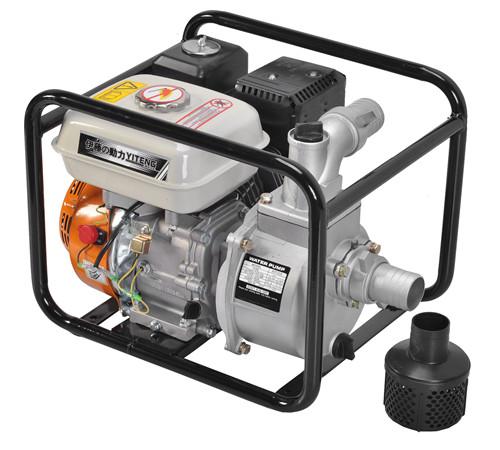 2寸汽油机抽水泵YT20WP