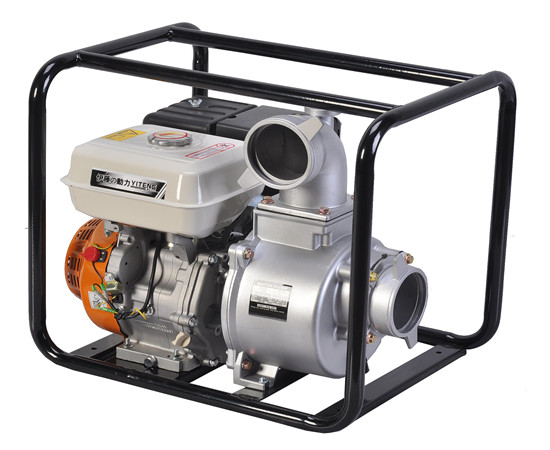 4寸汽油机抽水泵YT40WP
