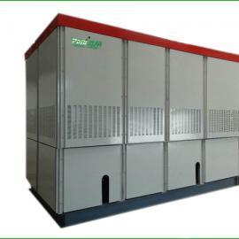 派帝 固体蓄热电锅炉 50KW 采暖炉