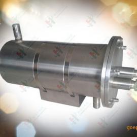 张家口/承德陶瓷冶炼耐高温风冷防爆摄像机护罩兼容海康机芯