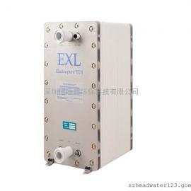美国伊乐科EDI电除盐模块XL-600