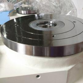 精密旋转气动分度盘 深圳厂家直销HSD-250DT分度盘