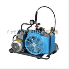 宝华呼吸空气压缩机JUNIOR II-W潜水充气泵宝华空压机潜水专用