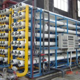 全自动锅炉反渗透除盐水处理设备
