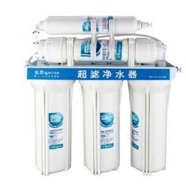 超滤膜净水装置
