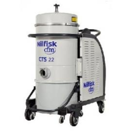 力奇CFM工业吸尘器CTS22