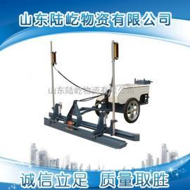 YZ25-4四轮混凝土激光摊铺机