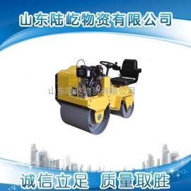 ST-800型座驾式小型压路机