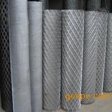 厂家生产镀锌钢板网|钢板网金属板网