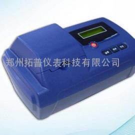 供应青海拓普GDYS-102SZ4水质镍测定仪生产厂家