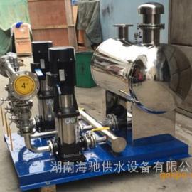 全自动变频成套供水设备
