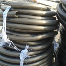 煤矿PVC钢丝增强软管