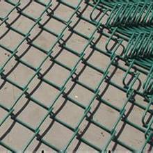 高锌270g菱形网 高锌菱形防护网 热镀锌菱形网