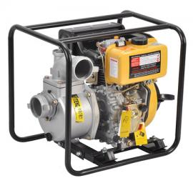 伊藤3寸小型柴油机水泵YT30DP现货上门