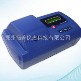 供应山东拓普GDYS-103SN水源水硫化氢测定仪生产厂家