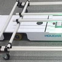 超低潜伏式AGV|自动导引运输车