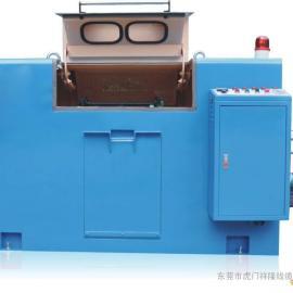 东莞祥隆机械XL-500P铜丝铜线专用低噪音超高速绞线机