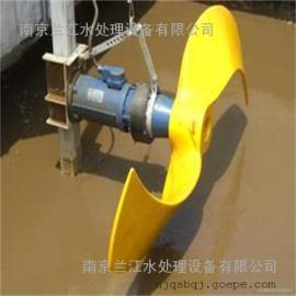 QJB1.5/4-2500/2-42低速潜水推流器