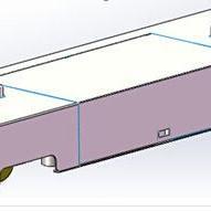 重载潜伏式AGV|自动导引运输车