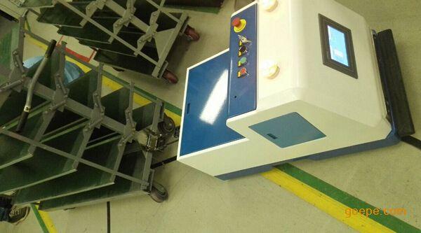 AGV自动导引运输车 仪表行业