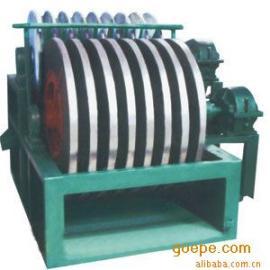 江西龙达选矿设备 尾矿回收机 磁选机