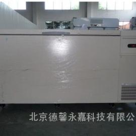 永佳低温冰箱-60度℃,低温保存箱 DW-60-W456升全系冰箱