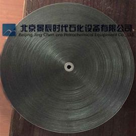 正材不锈钢防爆波纹阻火板 内径62 外径390 PN0.6