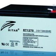 瑞达蓄电池RA12-100/12V100AH20HR