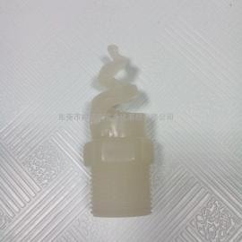 脱硫除尘喷嘴CA18500AC-120340-1寸PVDF