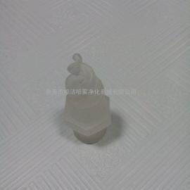 螺旋喷嘴,喷头,塑料喷嘴,脱硫喷嘴,CAPJT1/4-PP9007