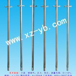 XZOY-0402低温中温自动加热型氧化锆探头