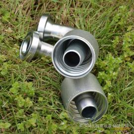 派克73系列液压胶管接头16N73-12-12批发零售
