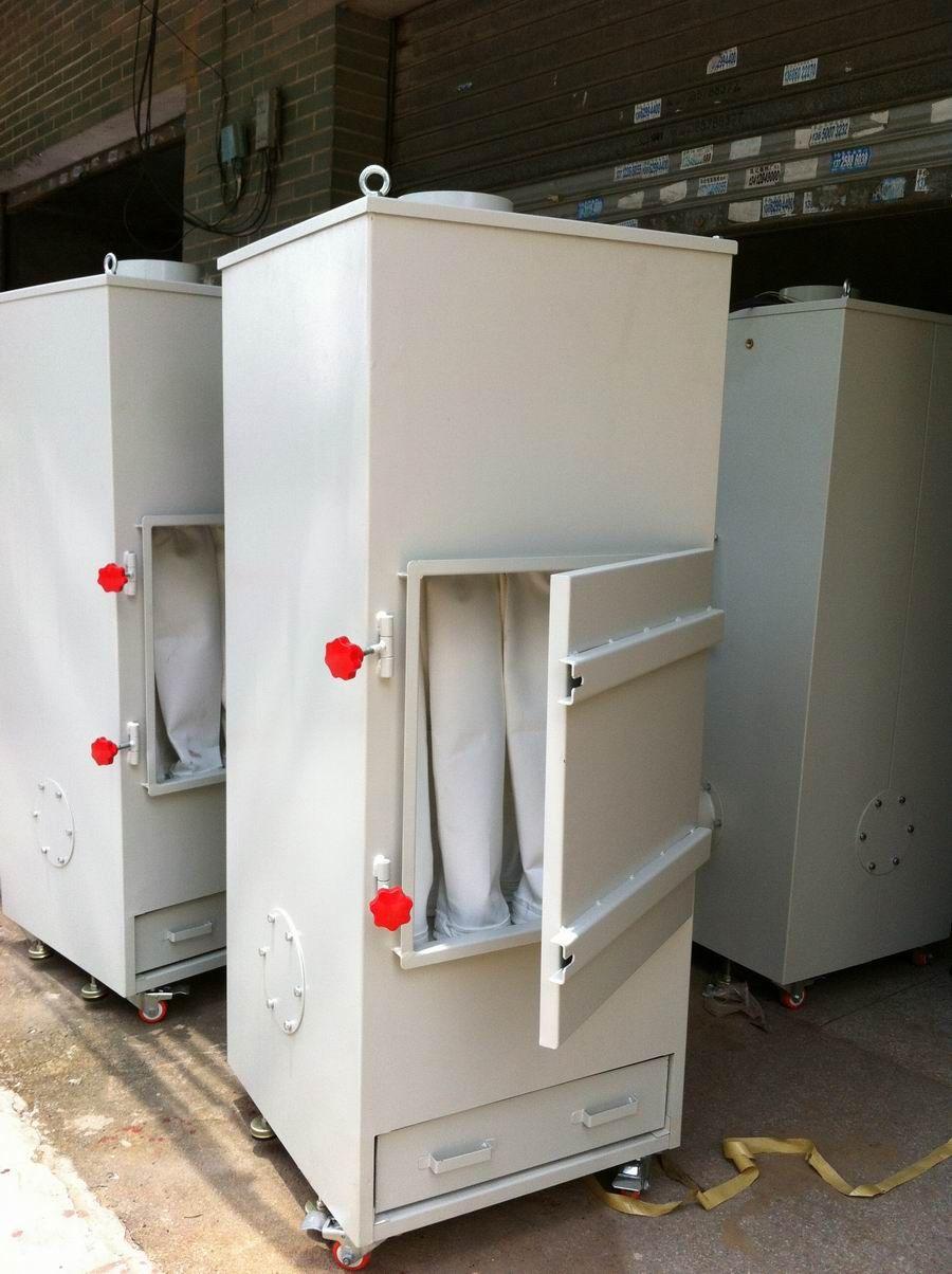 粉尘小型集尘机、CNC抽屉集尘器、分板机集尘器