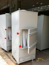 新品高压移动集尘机|高压移动式集尘器