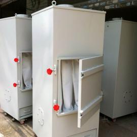 供应抽屉式工业集尘机
