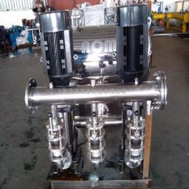 节能型无负压变频供水设备