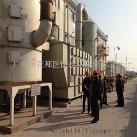 催化氧化,工业废气净化,有机废气治理