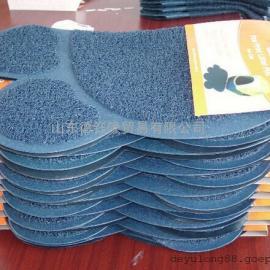 山东防水防滑无毒PVC加厚片材不印字宠物地垫40*60