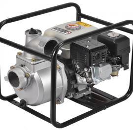 小型汽油机水泵YT30WP