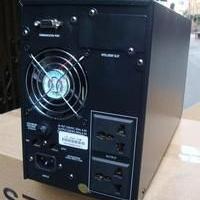 山特UPS电源C1K标机/价格不间断电源代理商